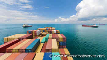 Grindrod Shipping Holdings Ltd (GRIN) Is the Top Stock in the Marine Shipping Industry? - InvestorsObserver