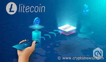 Litecoin (LTC) Takes Support from 50% Fibonacci Retracement - CryptoNewsZ