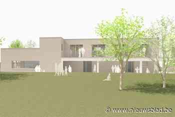 Chirojongens Sint-Jan stellen bouwplannen voor tijdens feest... (Staden) - Het Nieuwsblad