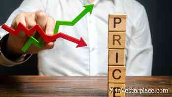 Terra Price Predictions Surge as LUNA Becomes the No. 11 Crypto - InvestorPlace