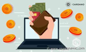 Cardano (ADA) Gets a Renewed Buying Sentiment: Will It Sustain? - CryptoNewsZ