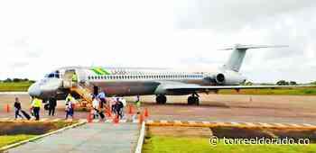 Laser Airlines inaugura nueva ruta en Venezuela - torreeldorado.co