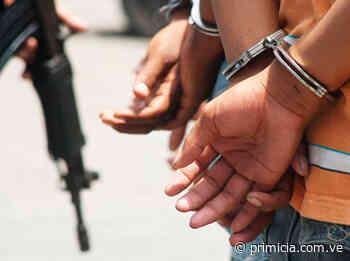 Realizan plan de agilización a reclusos de la cárcel de El Dorado - primicia.com.ve