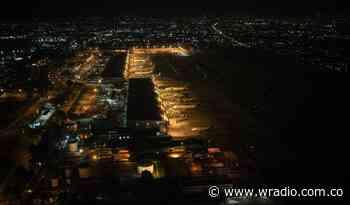 Malas condiciones de luces y pistas: irregularidades denunciadas en El Dorado - W Radio