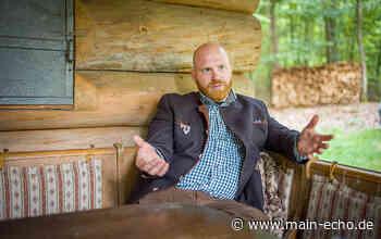 Neuer Vorsitzende der Jägervereinigung Spessart-Aschaffenburg über seinen Amts-Start - Main-Echo