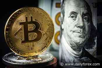BTC/USD Forecast: Bitcoin Bounces from 50-Day EMA - DailyForex.com