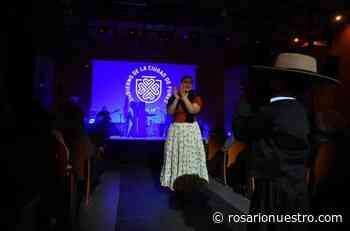 Funes inauguró su auditorio municipal con un homenaje a Mercedes Sosa - Rosario Nuestro