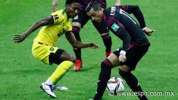 Funes Mori lejos de goles de los delanteros internacionales naturalizados - ESPN