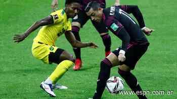 Funes Mori quedó lejos de otros delanteros naturalizados como Diego Costa o Miroslav Klose - ESPN