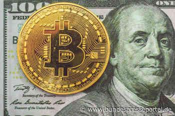 Bitcoin (BTC) im Aufwind: Die Suche nach der besten Kryptobörse - - BundesPressePortal