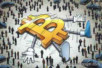 Bitcoin hält sich bei 50.000 US-Dollar: Auf diese BTC-Niveaus sollte man achten - Cointelegraph Deutschland