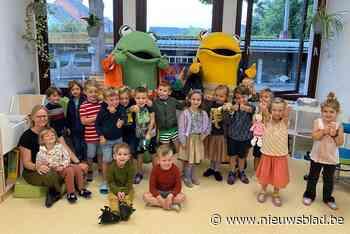Wonderwijzer in Nieuwerkerken is ondertussen een volwaardige lagere school - Het Nieuwsblad