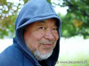 Ai Weiwei im Interview – «Ich dachte, die Schweiz stünde auf der Seite der Gerechtigkeit» - Basler Zeitung