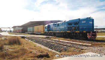 Luego de 8 años, se retoma la ruta ferroviaria entre Villa Mercedes y Buenos Aires - Infocampo