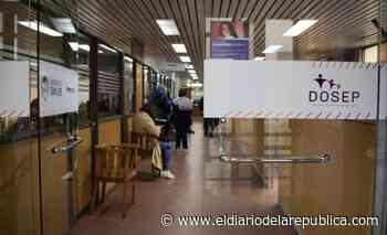 Remodelarán sedes de Dosep en San Luis y Villa Mercedes - El Diario de la República