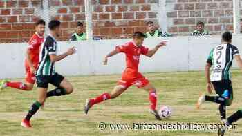 Arbitro de Villa Mercedes para Independiente - La Razon de Chivilcoy