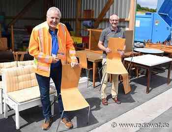 Spenden für Flutopfer: Weitere Aktionen in Ennigerloh und Ahlen - Radio WAF
