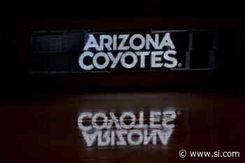 Arizona Coyotes Might Not be Done Making Moves - Sports Illustrated
