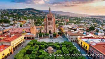 Califican San Miguel de Allende como mejor ciudad del mundo - Alcaldes de México