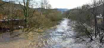 Wie sich Mulfingen vor Hochwasser schützt - STIMME.de - Heilbronner Stimme