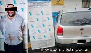 Villa Lynch: pidió un auto por aplicación y el chofer intentó secuestrar a su hija - Zona Norte Diario Online