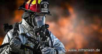 Landkreis Miltenberg: Nach Brand auf ICO-Firmengelände nimmt die Kriminalpolizei Ermittlungen auf - inFranken.de