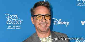 Disney Reportedly Wants Robert Downey Jr. To Lead A Major Franchise - We Got This Covered