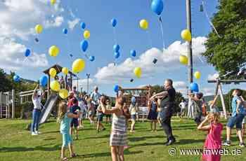 Kegl-Fest in Freudenberg: Mit Leidenschaft für das Gemeinwohl - Fränkische Nachrichten
