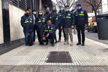 Se acerca la Semana CCA a los barrios de la Ciudad - buenosaires.gob.ar