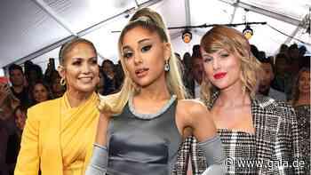 Jennifer Lopez, Ariana Grande + Taylor Swift: Sie haben verblüffende Doppelgängerinnen - Gala.de