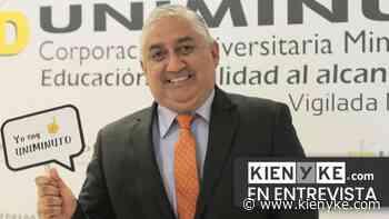 Uniminuto y su apuesta con proyecto universitario en Ciudad Bolívar - KienyKe