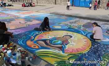 En burbujas por colegio, se hará la Pintada Estudiantil este sábado - El Tribuno.com.ar