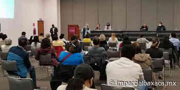 Blindan San Felipe contra la delincuencia - El Imparcial de Oaxaca