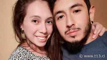 Joven de San Felipe rifa su moto para costear cáncer de su esposa - Teletrece