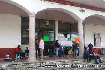 Apenas inicia el trienio y el secretario de Jiquilpan ya tiene denuncias ante la Contraloría local - La Voz de Michoacán