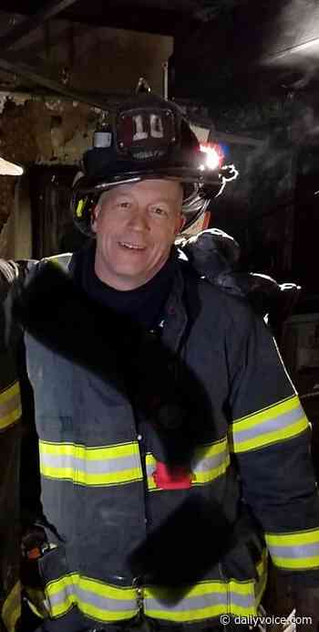 Firefighter Dies Rock Climbing In Hudson Valley, Police Say - Tarrytown Daily Voice
