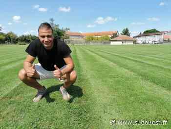 Girondins de Bordeaux : on a retrouvé Marouane Chamakh - Sud Ouest