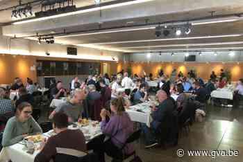 Ontbijt voor nieuwe inwoners (Herentals) - Gazet van Antwerpen Mobile - Gazet van Antwerpen