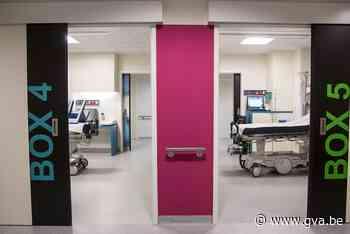 Vrouw stampt verpleegster spoeddienst in de buik (Herentals) - Gazet van Antwerpen Mobile - Gazet van Antwerpen