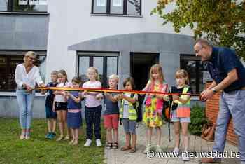 Academie voor Beeldende Kunsten opent beeldatelier in Berlaar - Het Nieuwsblad