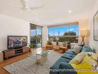 9 / 33-35 Saltair Street, Kings Beach, Queensland 4551 | Caloundra - 28280. Real Estate Property For Rent on the Sunshine Coast. - My Sunshine Coast