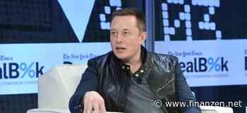 Elon Musk stimmt Cathie Wood zu: Tesla-Aktie kann auf 3.000 US-Dollar steigen - finanzen.net
