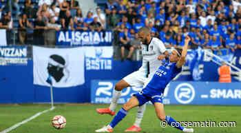 Ligue 2. Attention au piège pour le SC Bastia - Corse-Matin