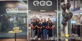 Düsseldorf: Next.e.GO Mobile öffnet ersten Brand Store - www.electrive.net