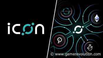 ICON (ICX) crypto token price, where to buy, and symbol - Game Revolution