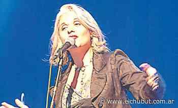 Betania Crespo presenta el 25 su primer disco - Diario EL CHUBUT