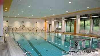 Längere Öffnungszeiten: Bad in Emstek wieder im Regelbetrieb - Nordwest-Zeitung