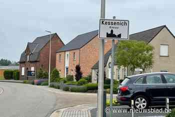 Kessenicherveld en Linssenhof