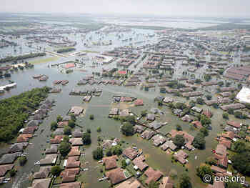 When Rivers Are Contaminated, Floods Are Only the First Problem - Eos