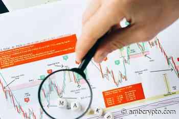 EOS, Tron, Waves Price Analysis: 09 September - AMBCrypto News